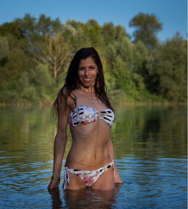 Model Gabriela Di5