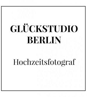 Fotograf Hochzeitsfotograf GLÜCKSTUDIO