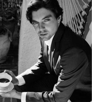 Model Richard B
