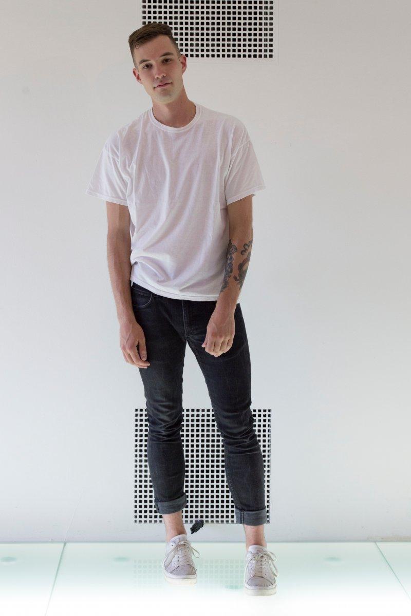 model deutschland tim f | pixolum