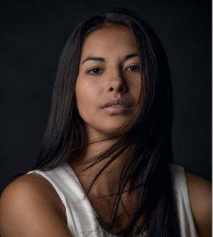 Model Andrea F