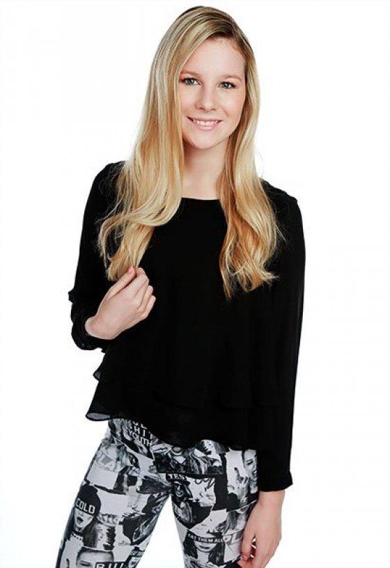model deutschland jasmin m | pixolum