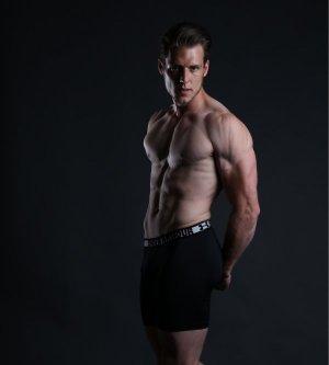 Model Damian K