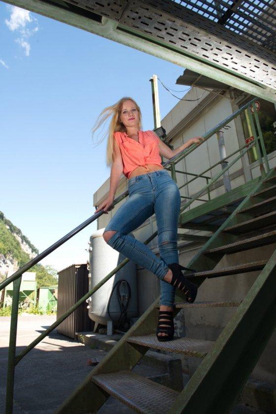 model deutschland lisa m | pixolum