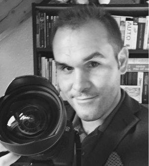 Fotograf Sebastian Bernrieder