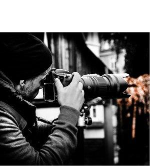 Fotograf The Inked Eye