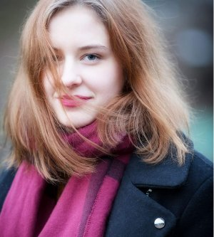 Model Sarah R