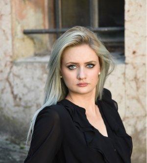 Model Valentina K