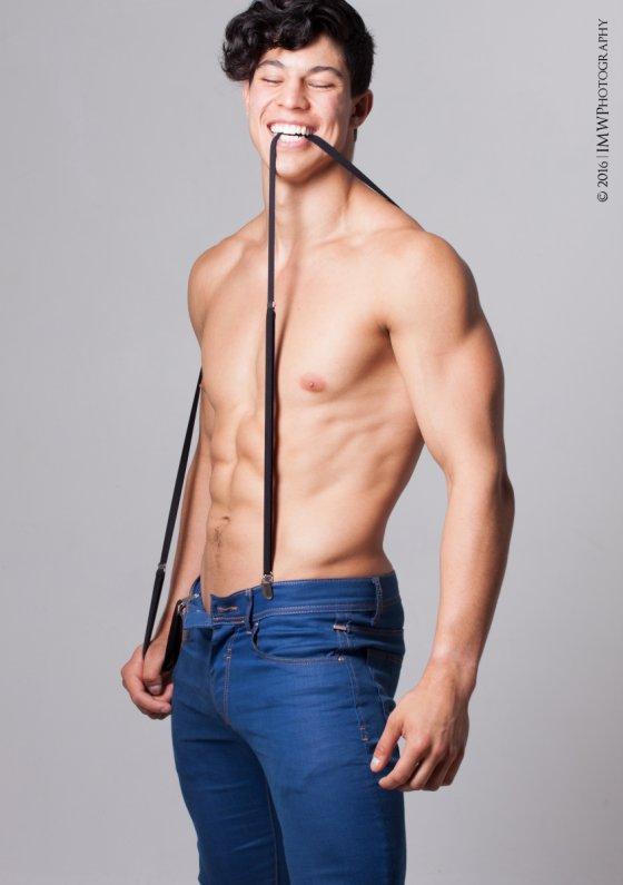 model deutschland maurice l | pixolum