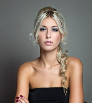 Model Pavlina T