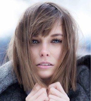 Model Mariella M