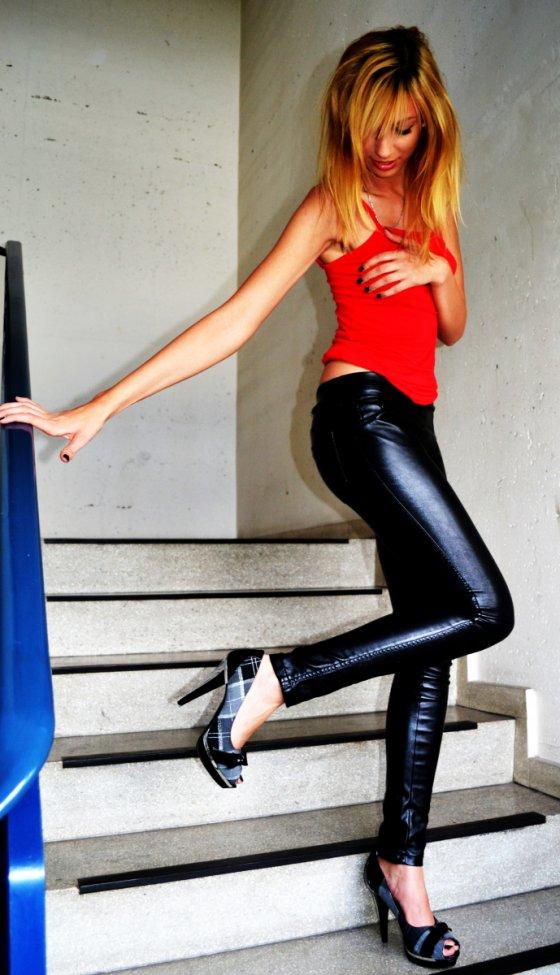 model deutschland josephine m | pixolum