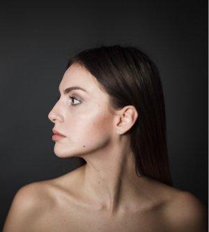 Model Natasha P
