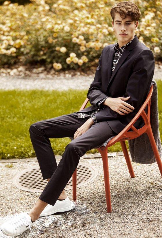 stylist zuerich schweiz tatiana brunner | pixolum