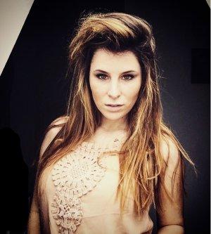 Model Charlotte K