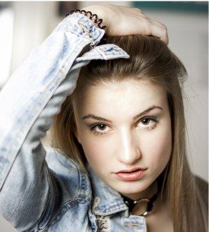 Model Johanna Sophie L