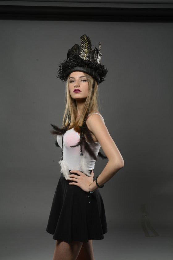 model deutschland johanna sophie l | pixolum