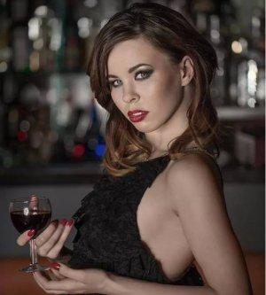Model Anna Si10