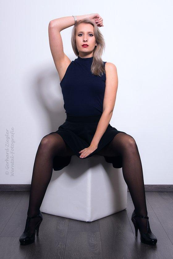 model deutschland daniela b | pixolum