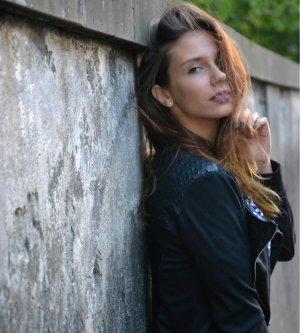 Model Katarina F