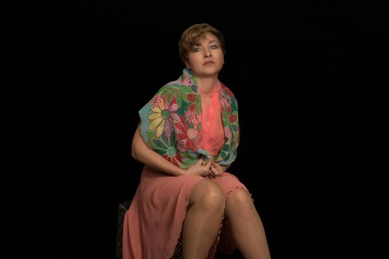 Model Elisaveta H