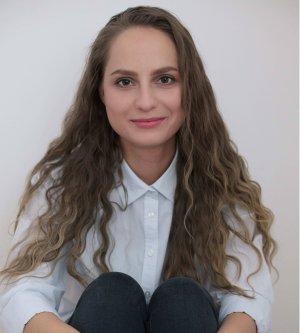 Stylist Yulia Kaplya 1