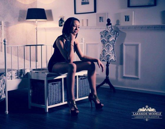 Model Joena M