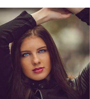 Model Fabienne F