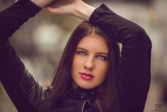 model deutschland fabienne f | pixolum
