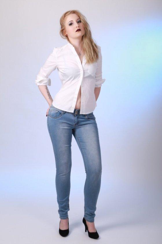 model deutschland deborah s | pixolum