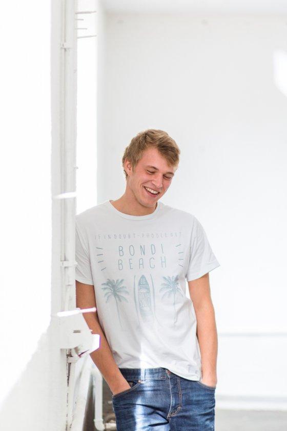 model deutschland bjoern a | pixolum