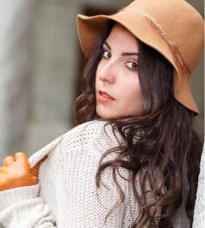 Model Marylin M