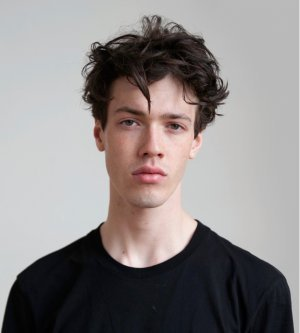 Model Alexander R