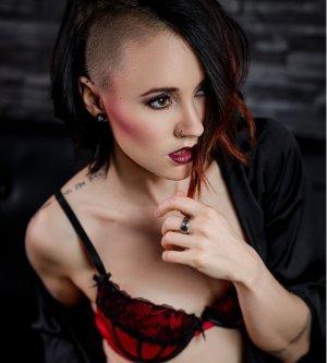 Model Tanya Be1