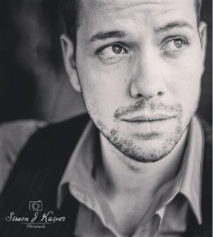 Stylist Simon J Kasper Photography