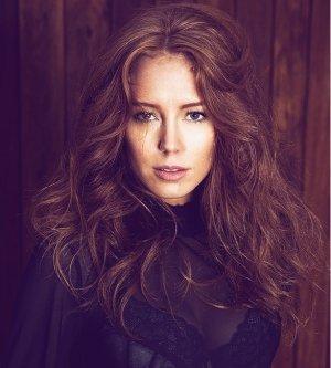 Model Anne M