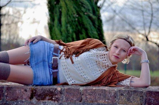 model deutschland fabienne s | pixolum