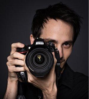 Fotograf Benjamin Leinert