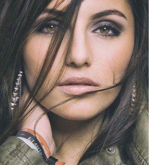 Model Sarah B