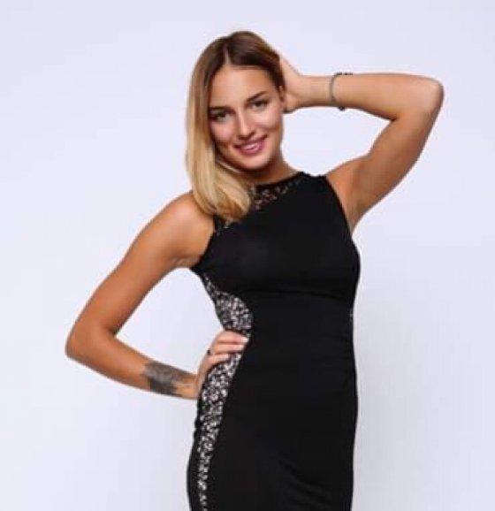 model deutschland kim s | pixolum