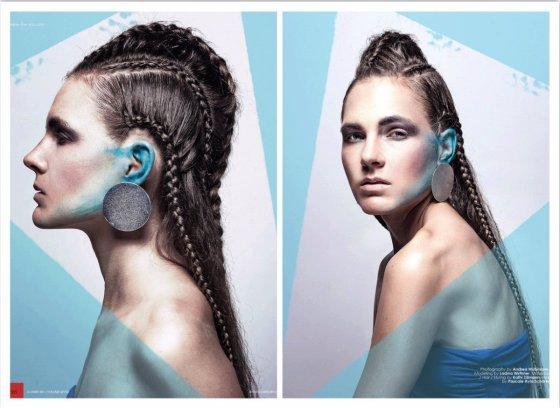 stylist guemligen schweiz kathi zillmann | pixolum