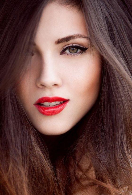 stylist zuerich schweiz dean lennox dipl make up artist visagist hairstylist | pixolum