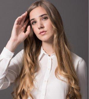 Model Franziska F