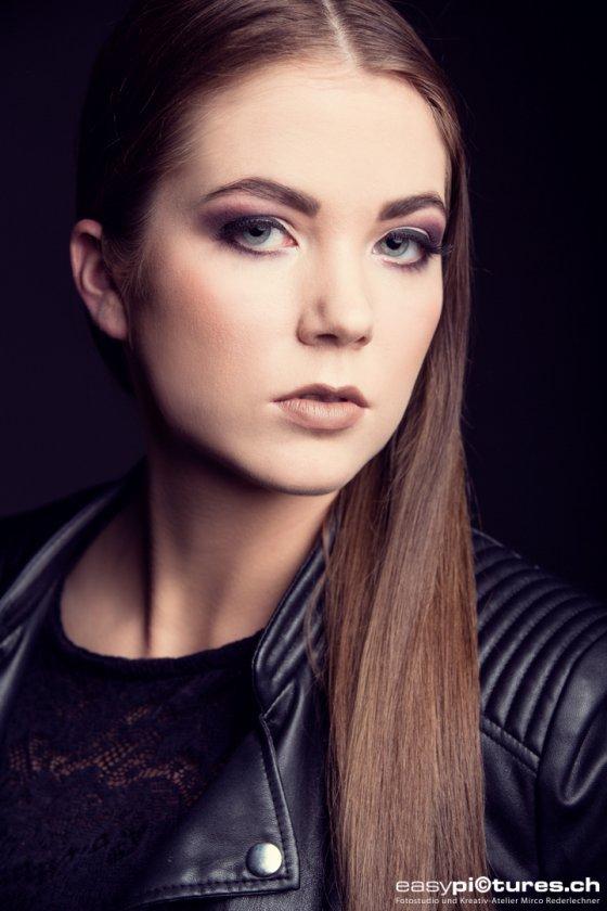 stylist niederlenz schweiz sabrina make up artist | pixolum