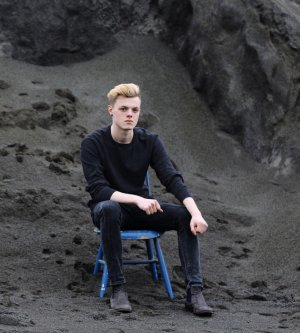 Model Nils G