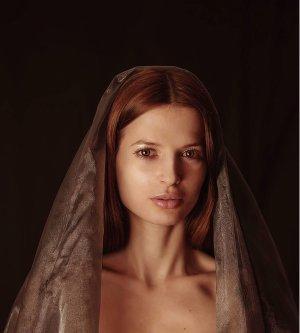 Model Olesya L