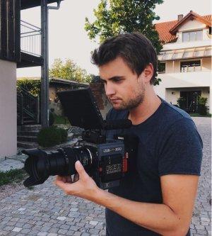 Fotograf Sebastian Schiegl