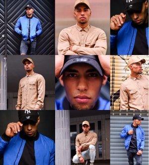 Model Christian E