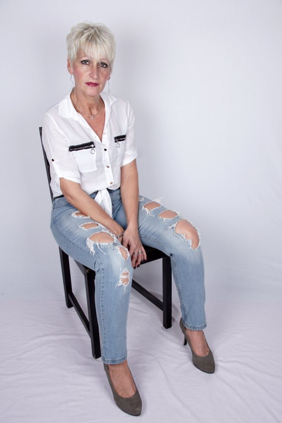 model deutschland michaela h | pixolum