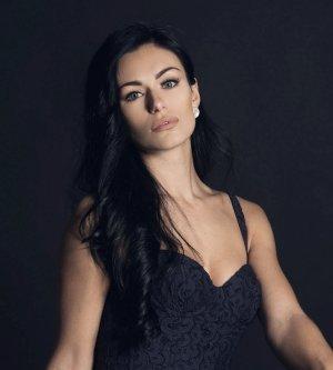 Model Chiara F